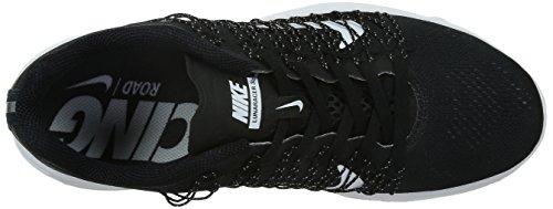 Entrainement 3 Multicolore Blanco Nike dark Media Multicolore De Gris Grey Chaussures Lunaracer White Running negro Homme black XAwfHq