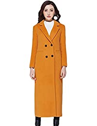 Amazon.com: Oranges - Wool & Blends / Wool & Pea Coats: Clothing ...