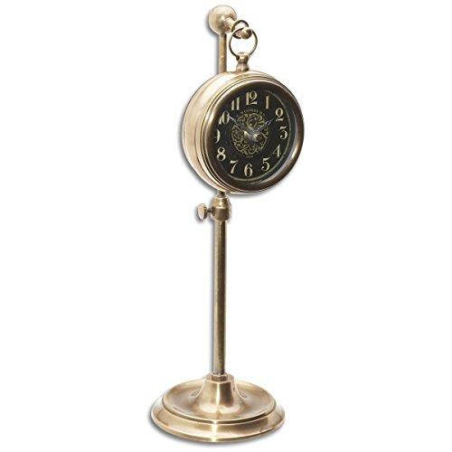 Uttermost 6069 Pocket Watch Brass - Outlet Woodburn