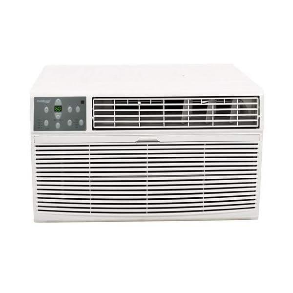 Koldfront 8,000 BTU Through The Wall Air Conditioner with 3500 BTU Heater