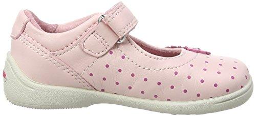 Mary Rite Halbschuhe Mädchen Start Pink Daisy EU 37 Jane Supersoft Navy Pink dWIYqw1nYx