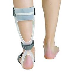WELSO FOOT DROP SPLINT (Large - Left)