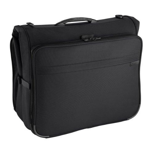 [Briggs & Riley Baseline Deluxe Garment Bag] (Briggs & Riley Mesh Garment Bag)