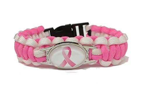 Awareness Paracord Bracelet Survival Friendship product image