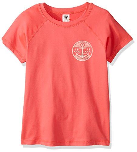 Billabong Girls Short Sleeve Rashguard product image