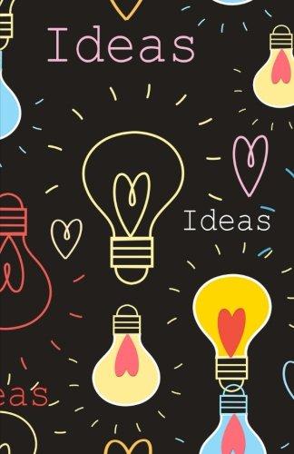Idea Notebook - 2
