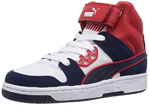 Baskets mixte Cv Rebound Puma Basses adulte Street wOXRTqt