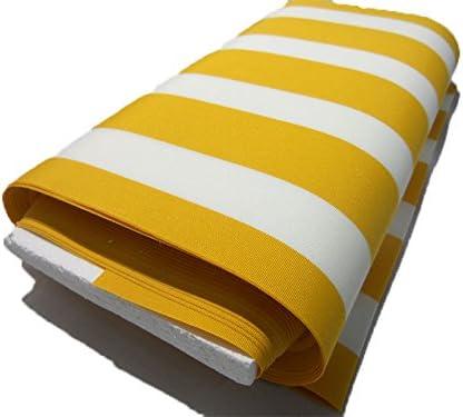 Stoffa Per Sedie A Sdraio.Vivi Casa Tessuto Tela Per Sedia A Sdraio H 45 Cm Tinta Unito