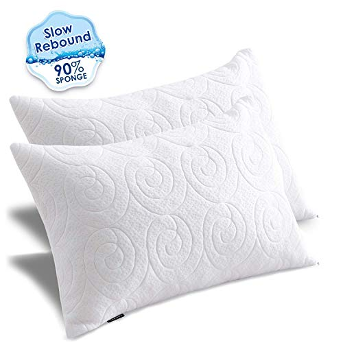 Agedate Adjustable Sleeping Shredded Washable