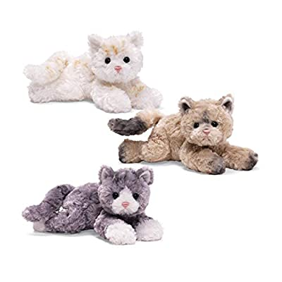 GUND Bootsie Cat Stuffed Animal -