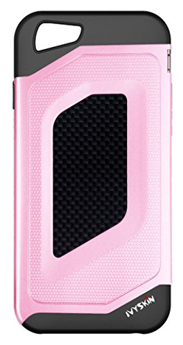 IvySkin Extreme Tough Protection Renegade Case for iPhone 6 Plus (2014)/6S Plus (2015) – Perfectly ()