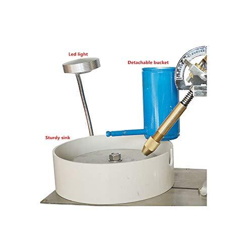 d18a497f Gem Faceting Machine Jade Stone Angle Machine Jewelry Polisher Flat ...