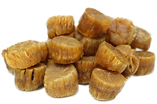 Large Japanese Dried Scallops Dry Seafood Conpoy Yuanbei Free Worldwide Airmail (Fresh Scallops)