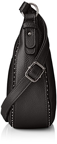 Body Cross Women's Schwarz Roberta Bag 60 Black Gabor Pq6pxSq