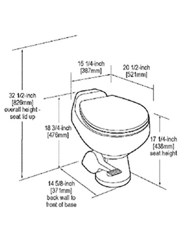 Manual Flush
