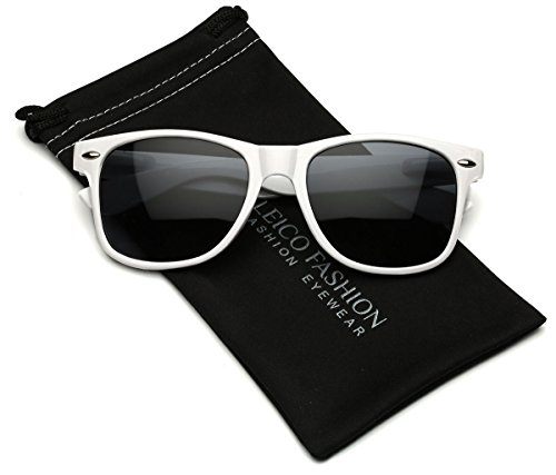 Iconic Horn Rimmed Retro Classic - Mens Sunglasses Cheap Designer