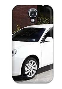 Ideal Case Cover For Galaxy S4(alfa Romeo Giulietta 13), Protective Stylish Case 5856267K15128099