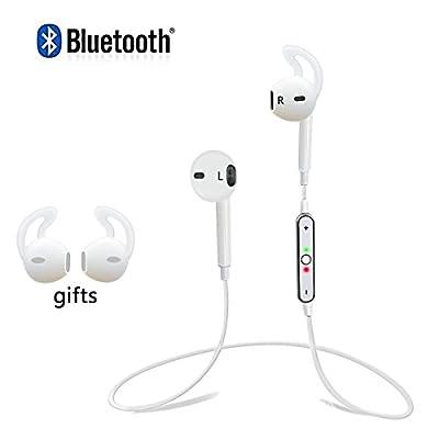PLAY X STORE Wireless Bluetooth Headphone Sweatproof