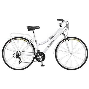 Schwinn Discover Hybrid Bicycle, 700C, 28 Inch Wheels