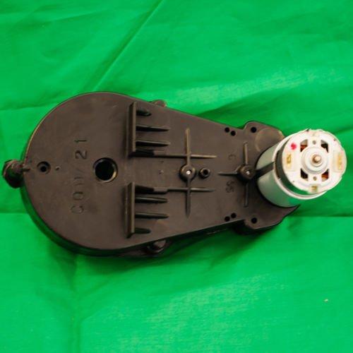 peg-perego-john-deere-buck-bombardier-motor-gearbox-assemblynew