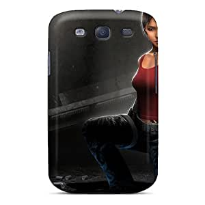 New Headhunter Redemption Ps2 Game Tpu Cover Case For Galaxy S3