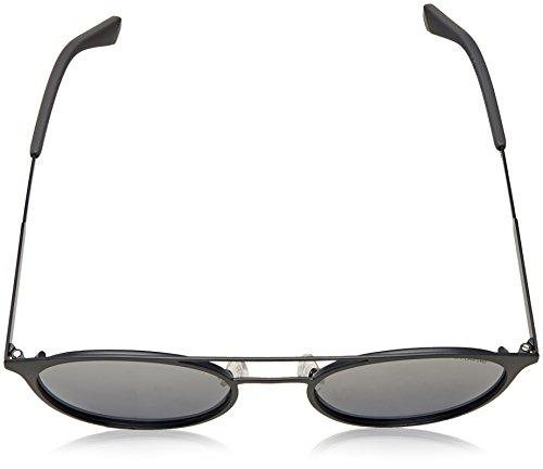 PLD Silver Pz S Polaroid 2052 Grey Gris Sonnenbrille Sf 5xS1Yqwz