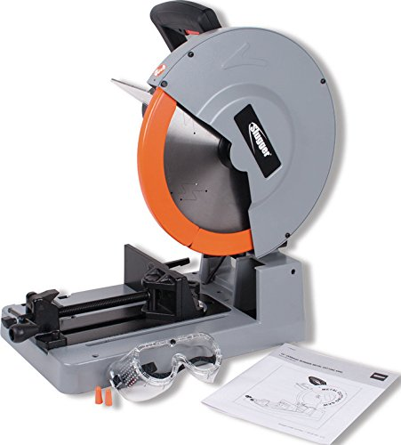Slugger by FEIN MCCS14 Metal Cutting Saw, 14 Blade Diameter
