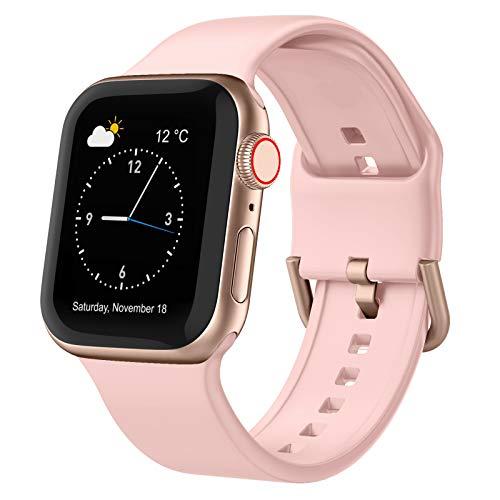Malla para reloj Apple Watch 38/40mm Iwatch  Se 6 5 4 3 2 1