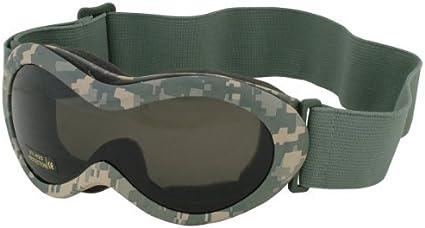 Military Infantry Sunglasses Sports Night Vision Glasses Goggles UV400 Lens