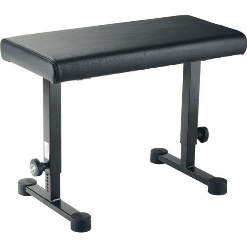 K&M Stands 14085.000.55 Piano - Keyboard Bench