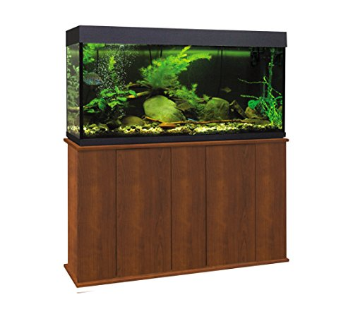 55 gallon aquarium stand - 9