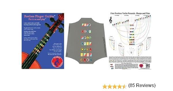 Libre Bonus Bundle – Aprender a jugar de guía de 4/4 Violín ...
