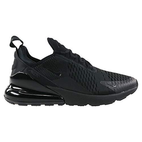 best loved 953f7 0c909 Nike Air Max 270 Men s Running Shoes Black Black-Black AH8050-005 (