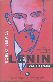 Book Lenin. Una biografia (Spanish Edition)