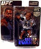 Round 5 UFC Ultimate Collector Series 1 LIMITED EDITION Action Figure Rashad Sugar Evans
