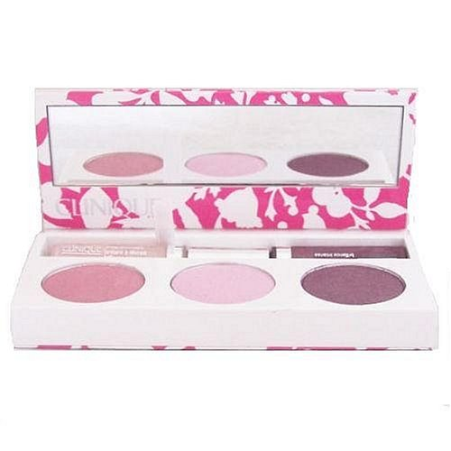 Clinique Travel Exclusive - Exclusive Lip & Eye Palette