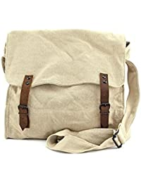 Canvas Medic Bag/No Imprint