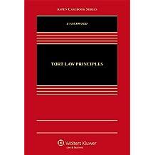 By James Underwood - Tort Law: Principles in Practice (Aspen Casebooks) (Har/Psc) (2014-07-16) [Hardcover]