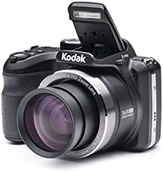 Kodak PIXPRO Astro Zoom AZ361 16.1MP Camera with 36x Optical