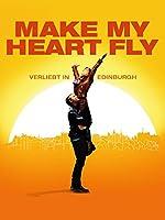 Filmcover Make My Heart Fly - Verliebt in Edinburgh