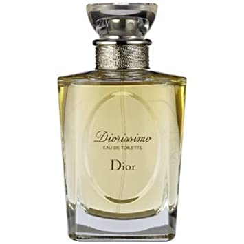bebe6a49 Amazon.com : Christian Dior Diorissimo Eau De Toilette Spray ...