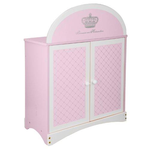 Knorrtoys 85333 - Maja Princess cabinet