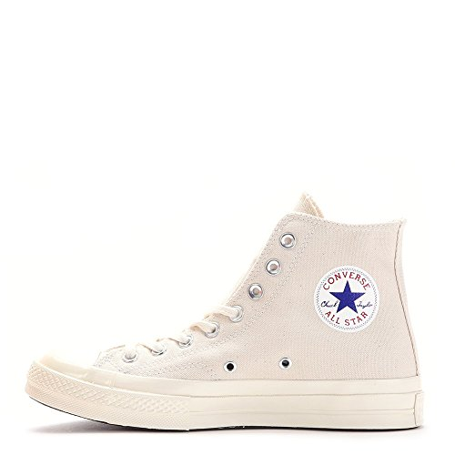 Converse Chuck Taylor All Star 70 Ciao Sneakers 151227c Bianco Sz Mens 7 / Donna 9