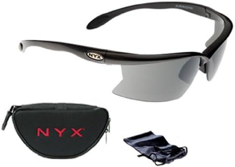 Amazon.com: NYX – Flecha lente de deflector – Gafas de sol ...