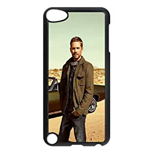 iPod Touch 5 Case Black RIP Paul Walker SU4521505