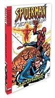 Spider-Man Team-Up: Little Help from My Friends v. 1 (Spider-Man (Marvel))