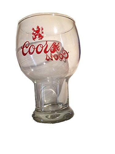 coors-16-oz-beer-baloon-glass-pilsner-goblet-1973