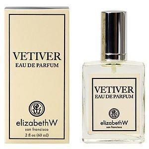 60ml Eau De Parfum - Elizabeth W Eau De Parfum - Vetiver 2oz (60ml)
