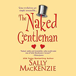 The Naked Gentleman