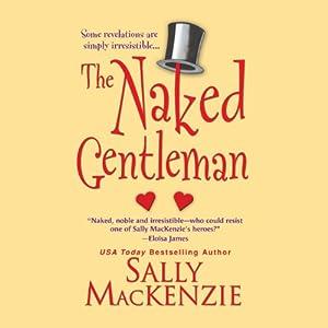 The Naked Gentleman Audiobook